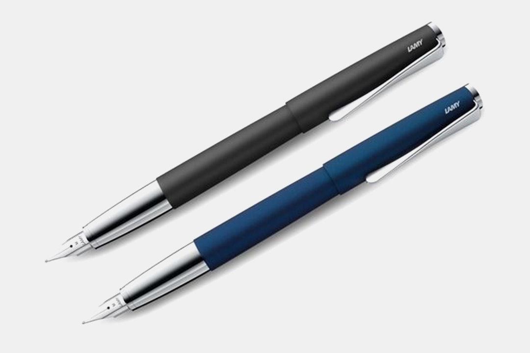 LAMY Studio Fountain Pens