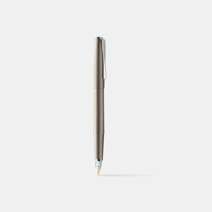 Lamy Studio Palladium Fountain Pen