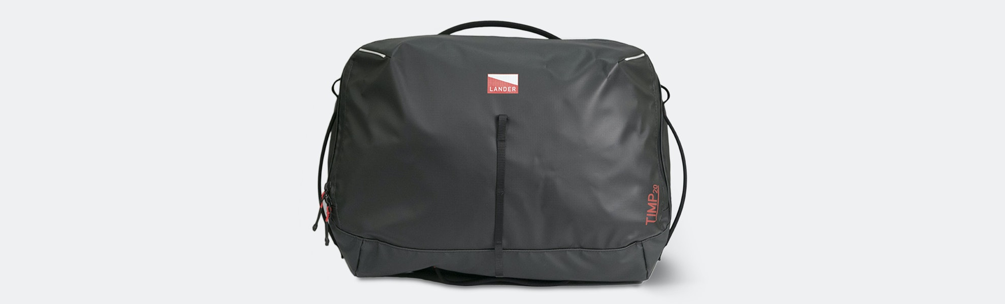 Lander Timp Messenger Bag