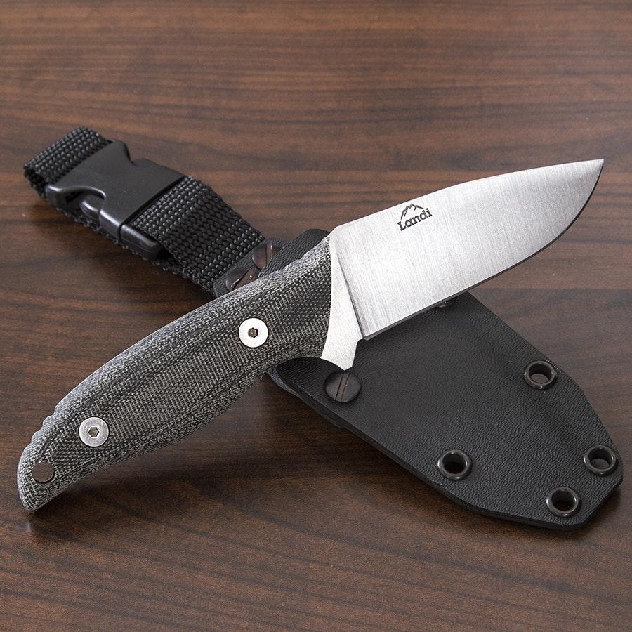 Landi Kinzua A2 Knife
