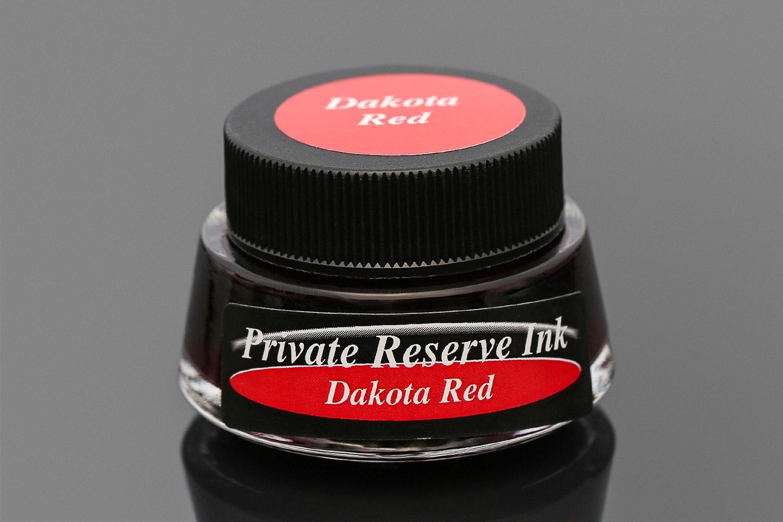 Dakota Red