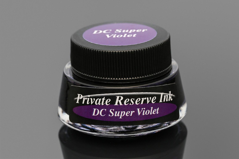 DC Super Violet