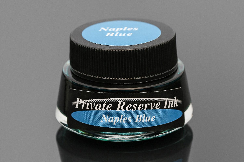 Naples Blue