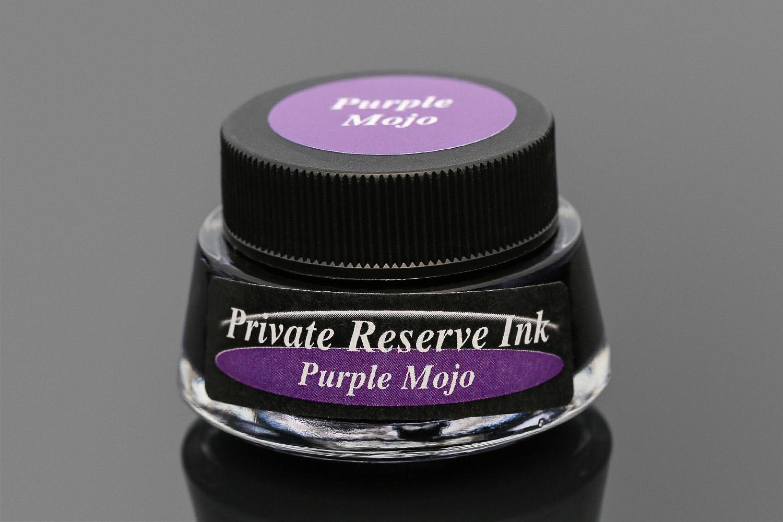 Purple Mojo