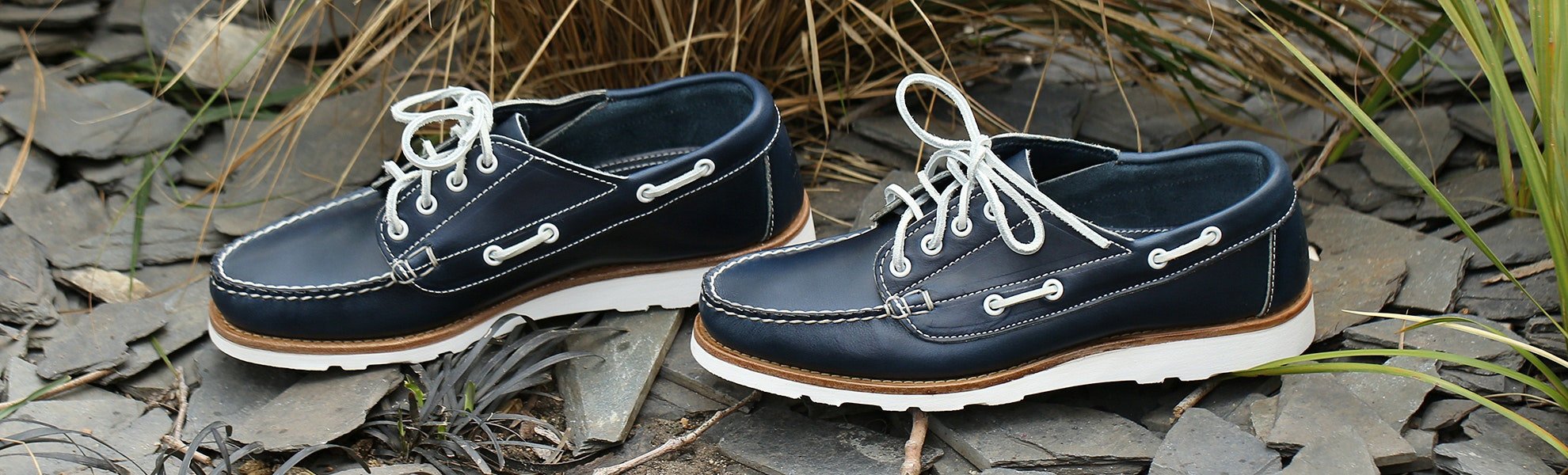 Lanona Spaulding Boat Shoe