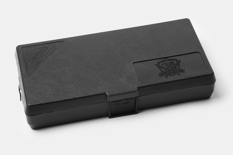 Lansky Deluxe 5-Stone Sharpening System