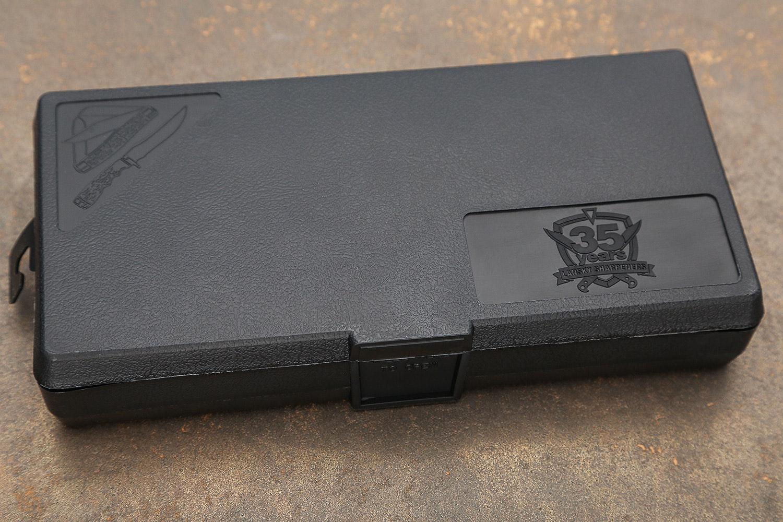 Lansky Deluxe 4-Stone Diamond Sharpening System