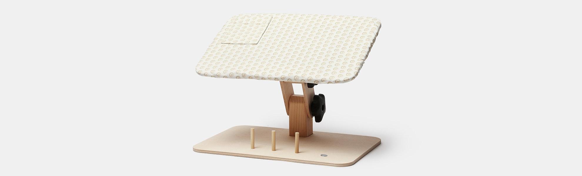 Lap App Adjustable Lap Table