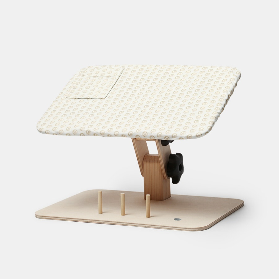 Lap App Adjustable Lap Table