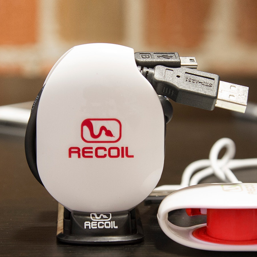 Large Recoil Cord Winder (3-Pack)