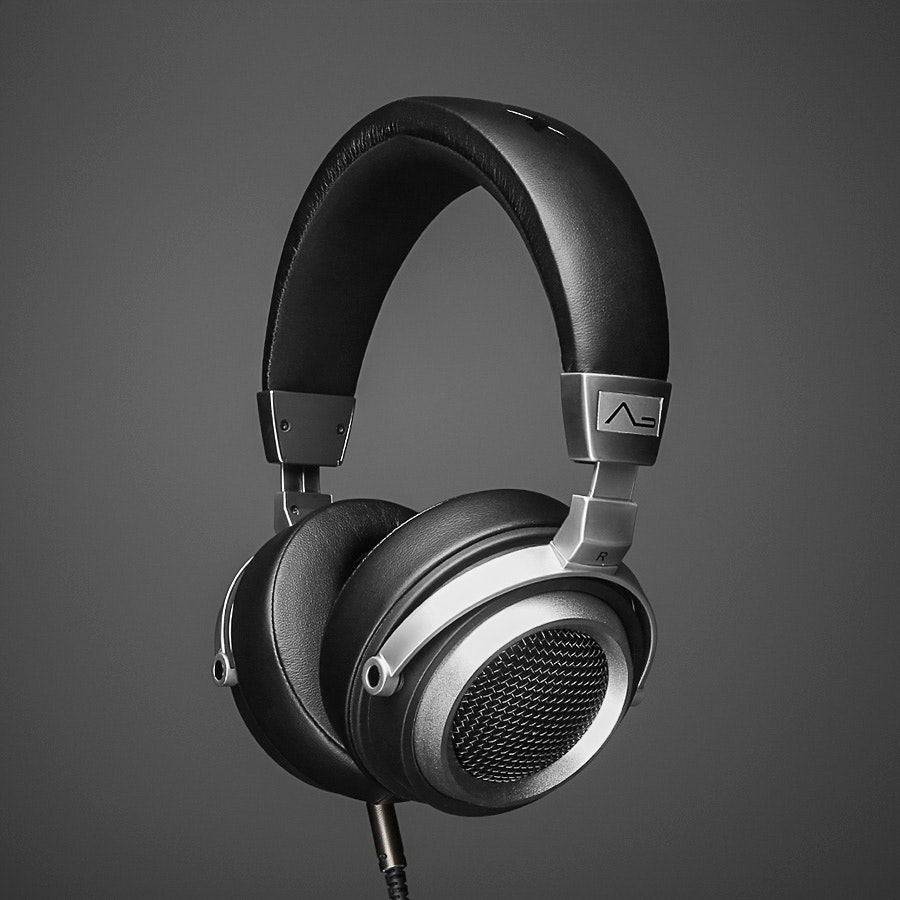 Lasmex L-85 Headphones