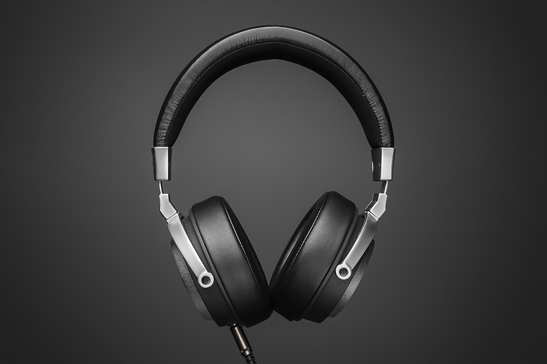 Lasmex L-85 Headphones