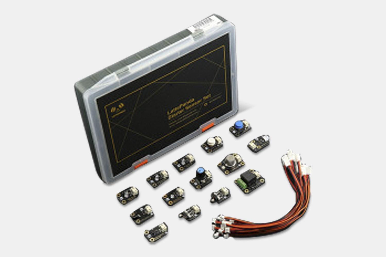 Gravity Starter Sensor Set (+ $55)