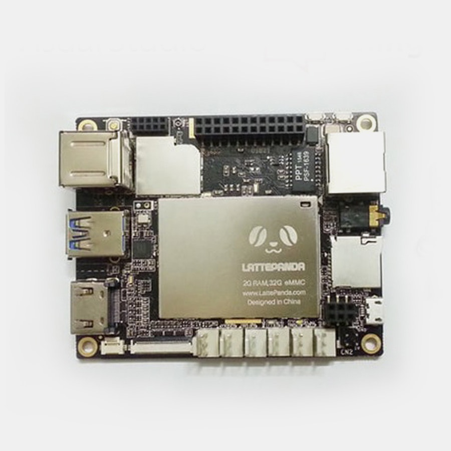 LattePanda Windows 10 Mini PC 4GB/64GB