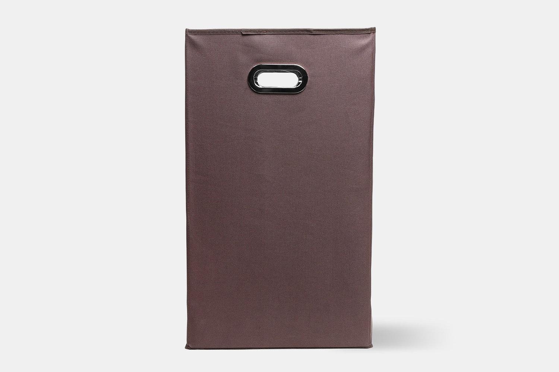 LaundryMate Foldable Hamper