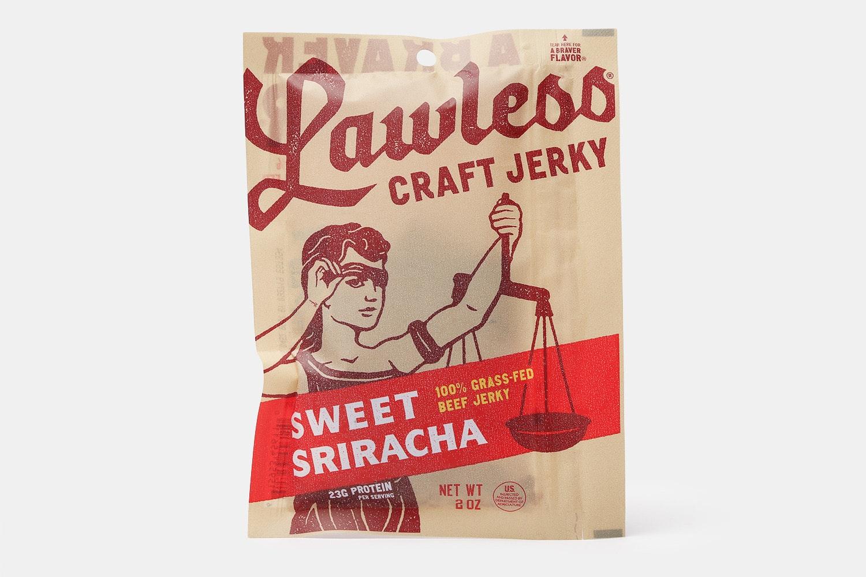 Sweet Sriracha 3 Pack