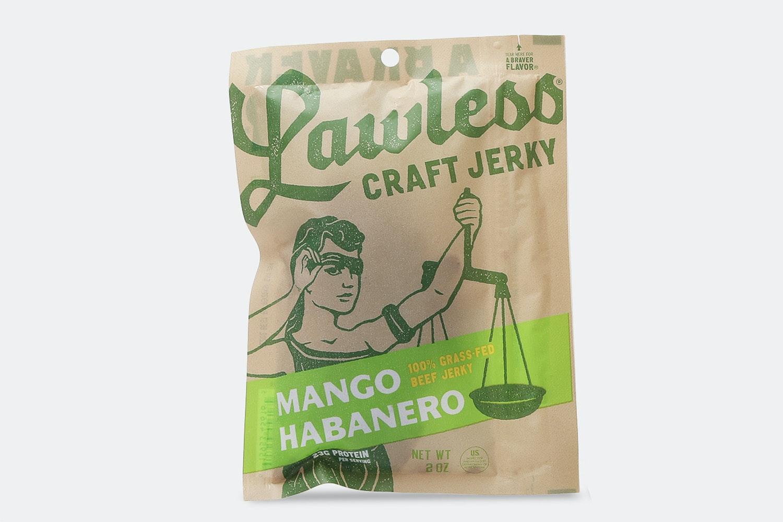 Mango Habanero 3 Pack