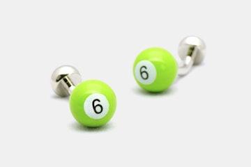 Green Billiards