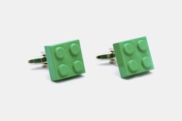 Green Lego