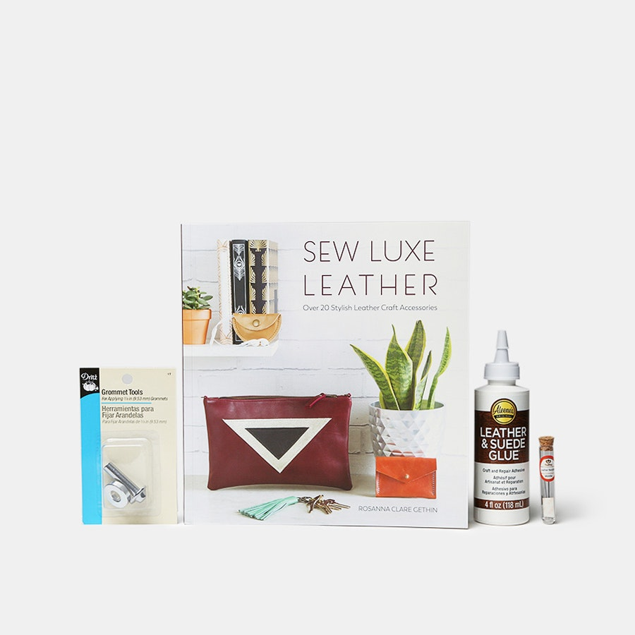 Leather Craft Bundle