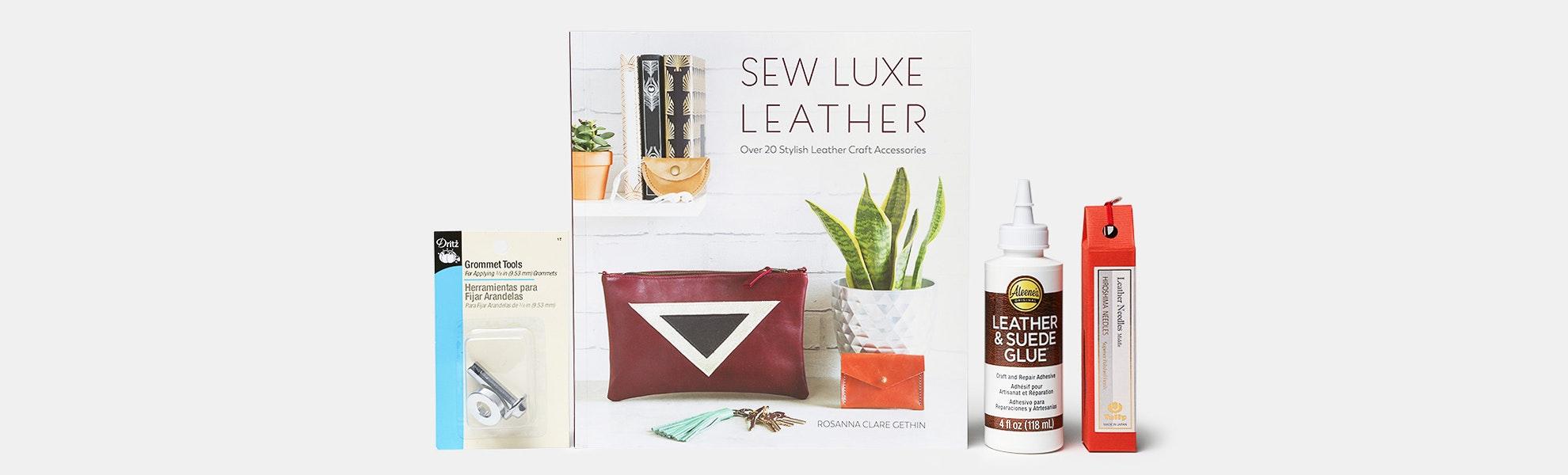 Leather Craft Bundle