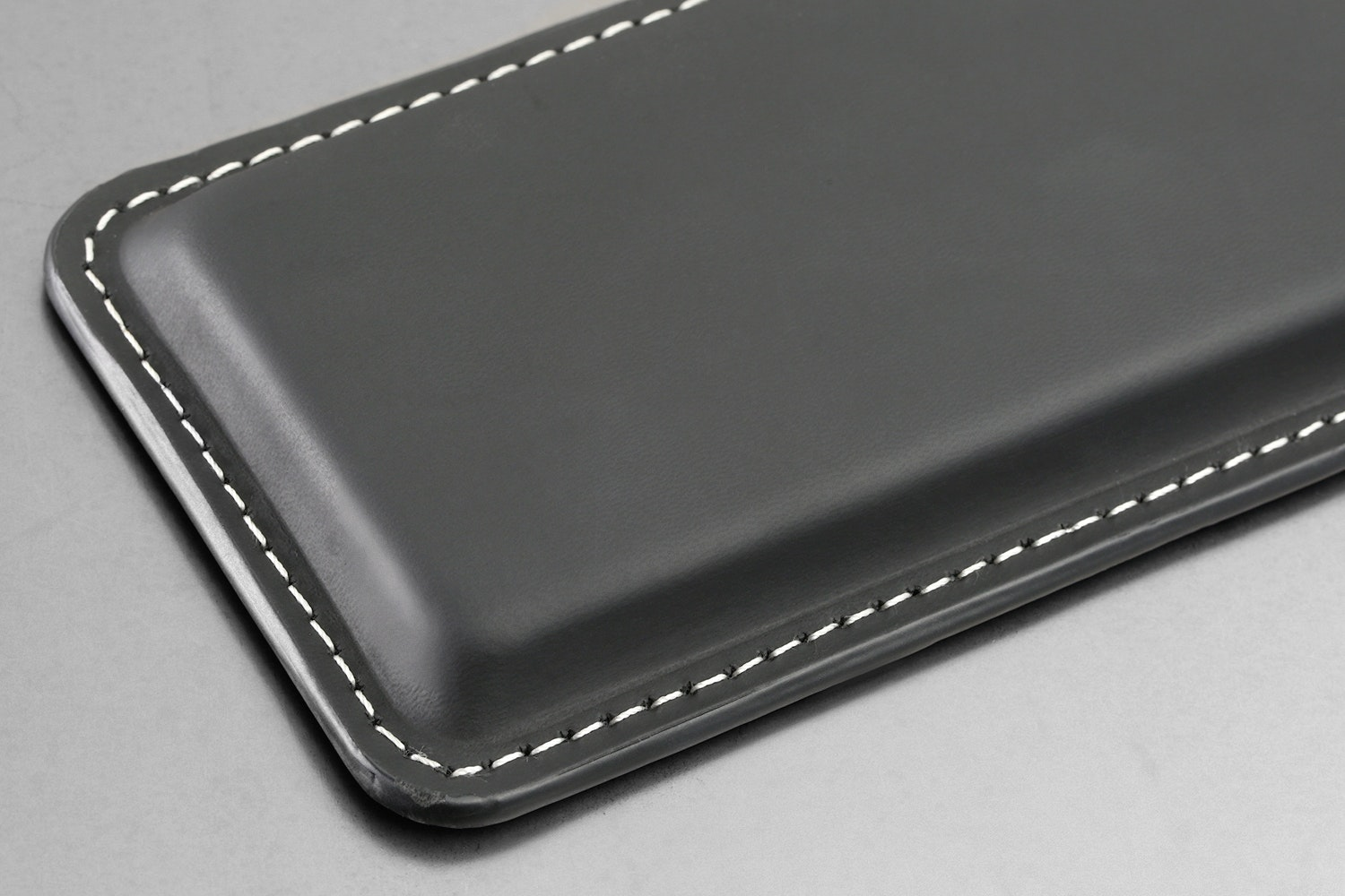 Leather Wrist Rests
