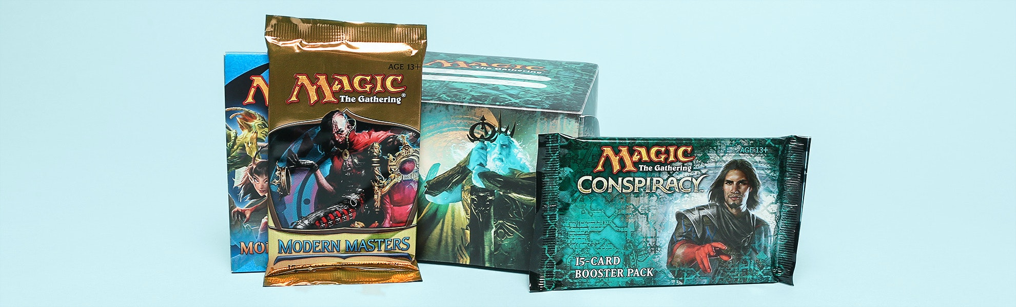 Legacy Draft Booster Bundle