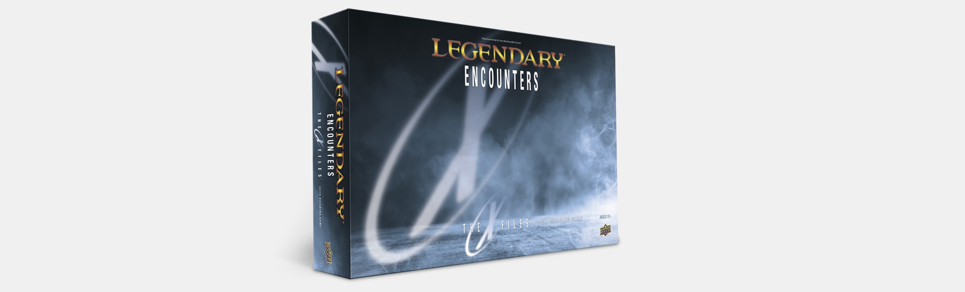 Legendary Encounters: The X-Files Board Game