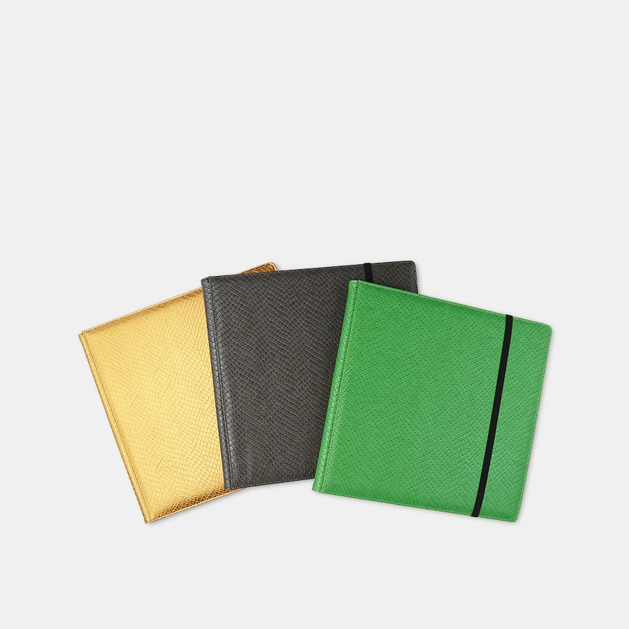 Legion 12-Pocket Dragonhide Binder (3-Pack)