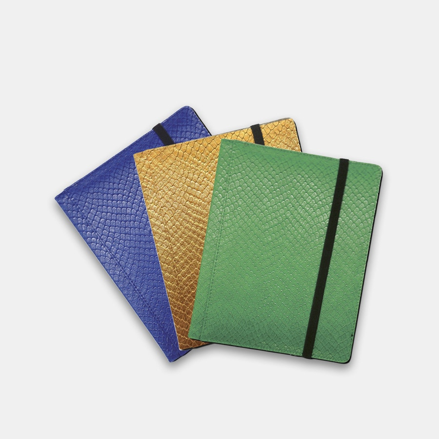 Legion 4-Pocket Dragonhide Binder (3-Pack)