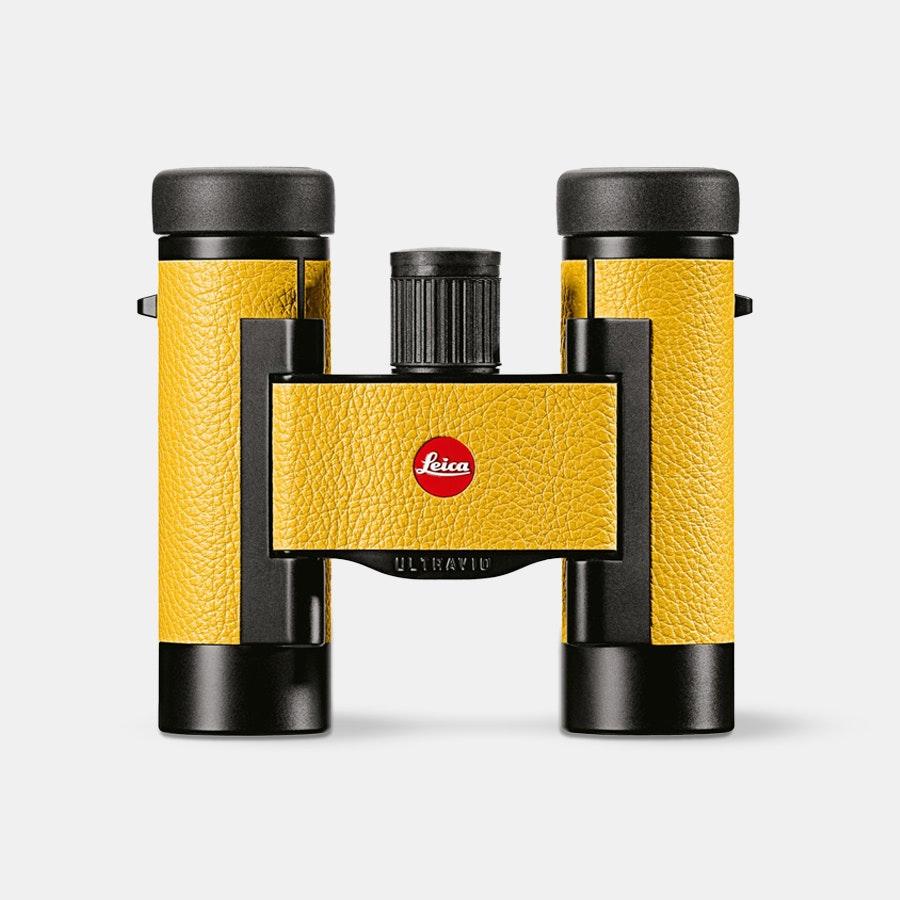 Leica Ultravid Colorline 8 x 20 Binoculars