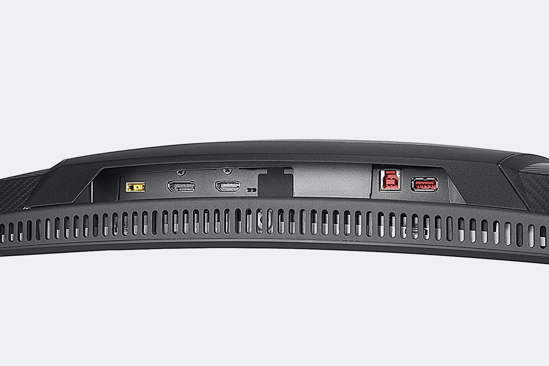 Lenovo Curved NVIDIA G-Sync 144Hz Gaming Monitor