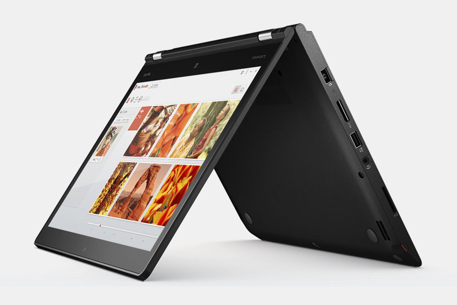Lenovo ThinkPad Yoga 460 Touchscreen