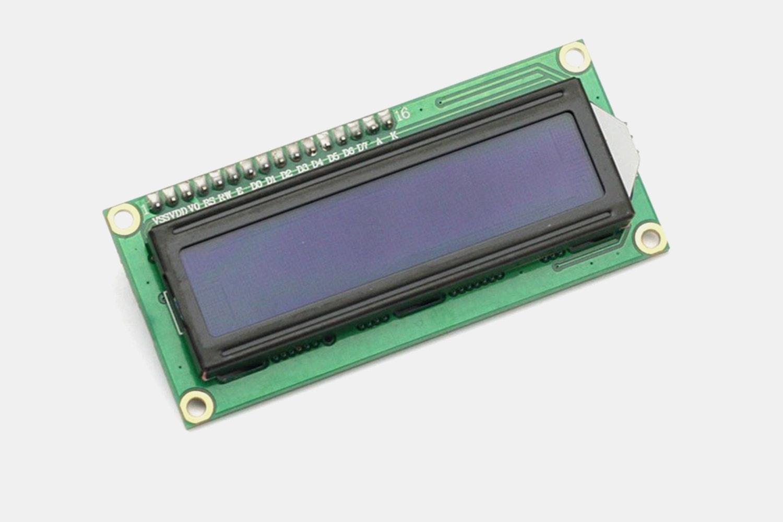 Leonardo R3+MPU6050 Kit w/Arduino Projects