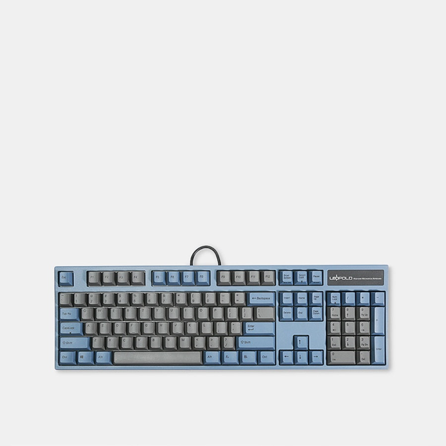 Leopold FC900R (10th Anniversary Edition)