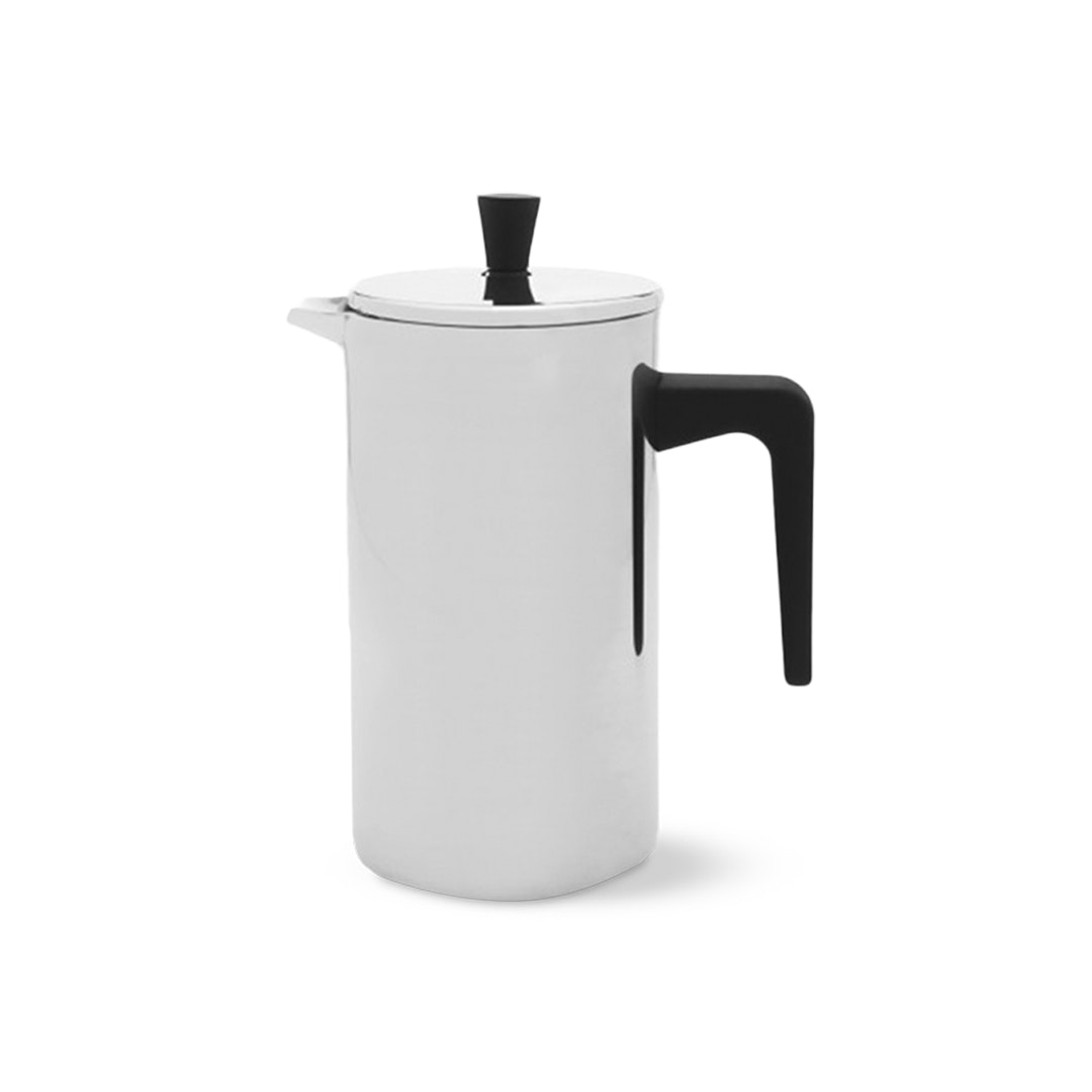 Leopold Vienna Double-Wall French Press