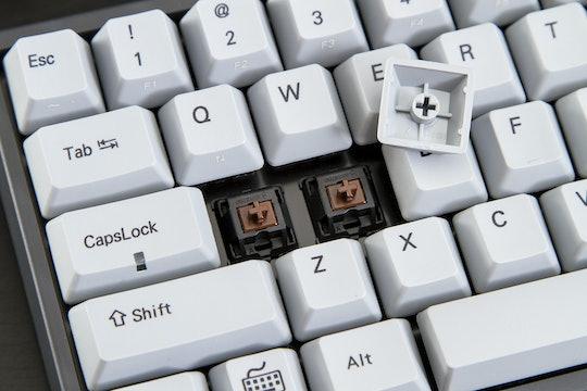 Leopold FC660M Mechanical Keyboard