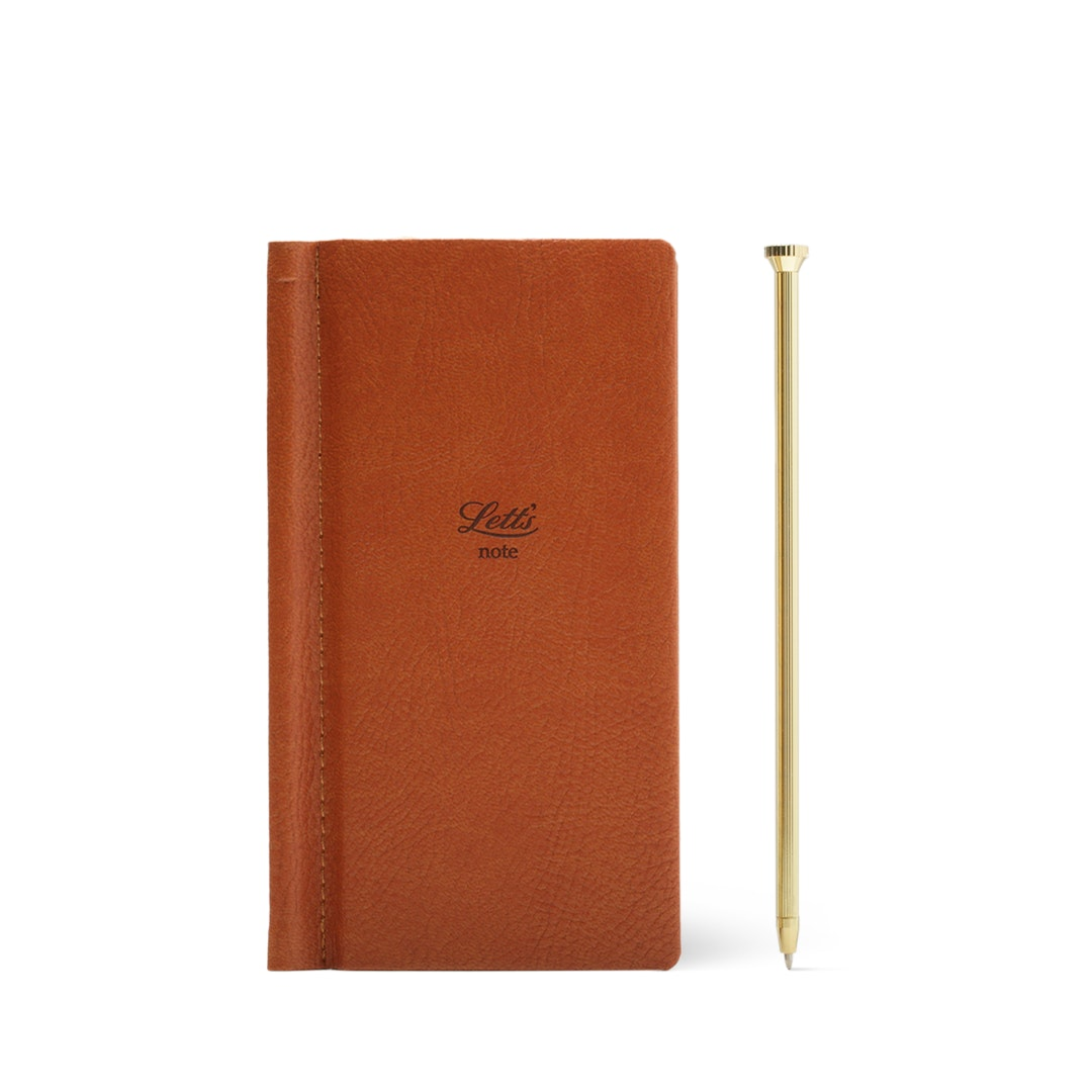 Letts of London Legacy/Origins Pocket Notebook