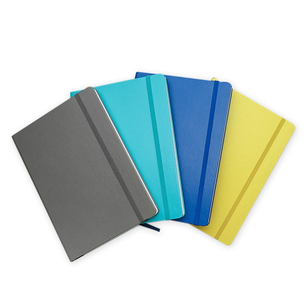 Leuchtturm1917 A5 Notebooks (3-Pack)
