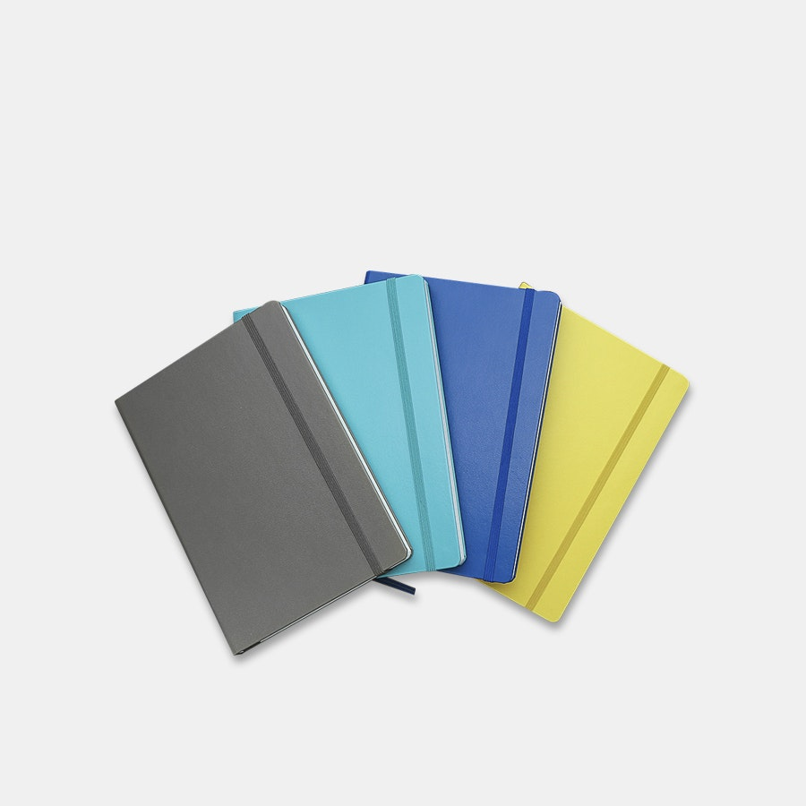 Leuchtturm1917 A5 Notebooks (3-Pack)