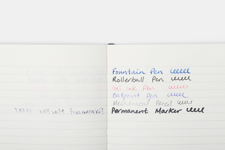 Leuchtturm1917 Composition B5 Notebook (2-Pack)