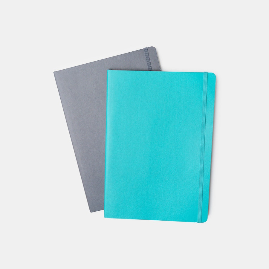Leuchtturm1917 Composition B5 Notebook (2-Pack)