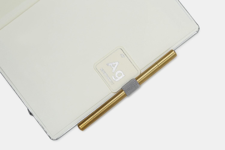 Leuchtturm1917 Metallic Edition Notebooks (2-Pack)