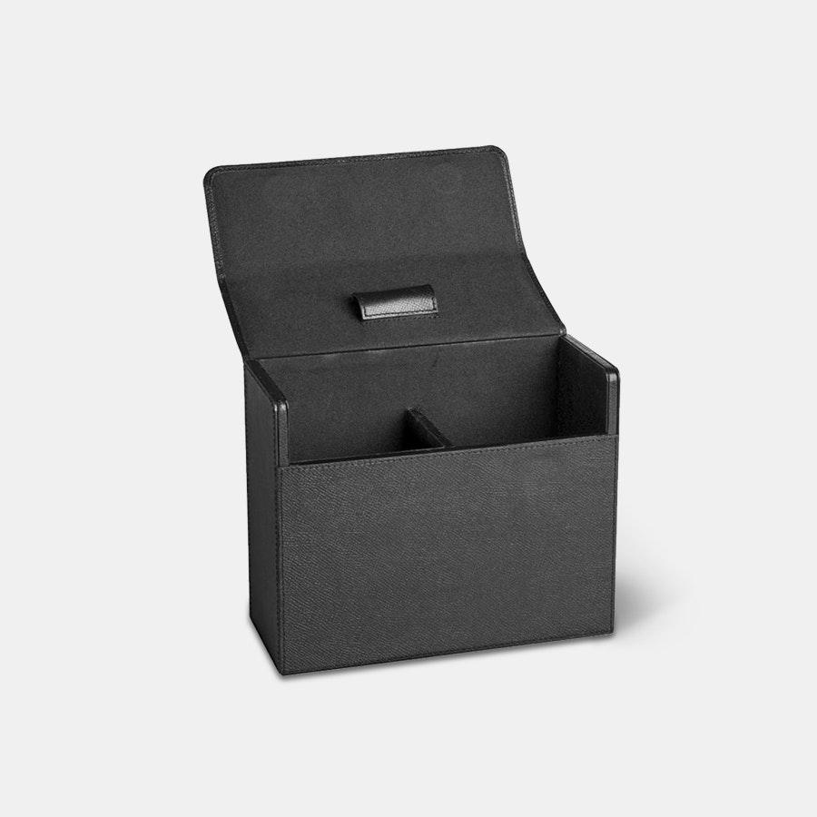 Levenger Metropolitan Notecard Box