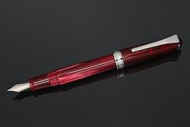 Classic Crimson