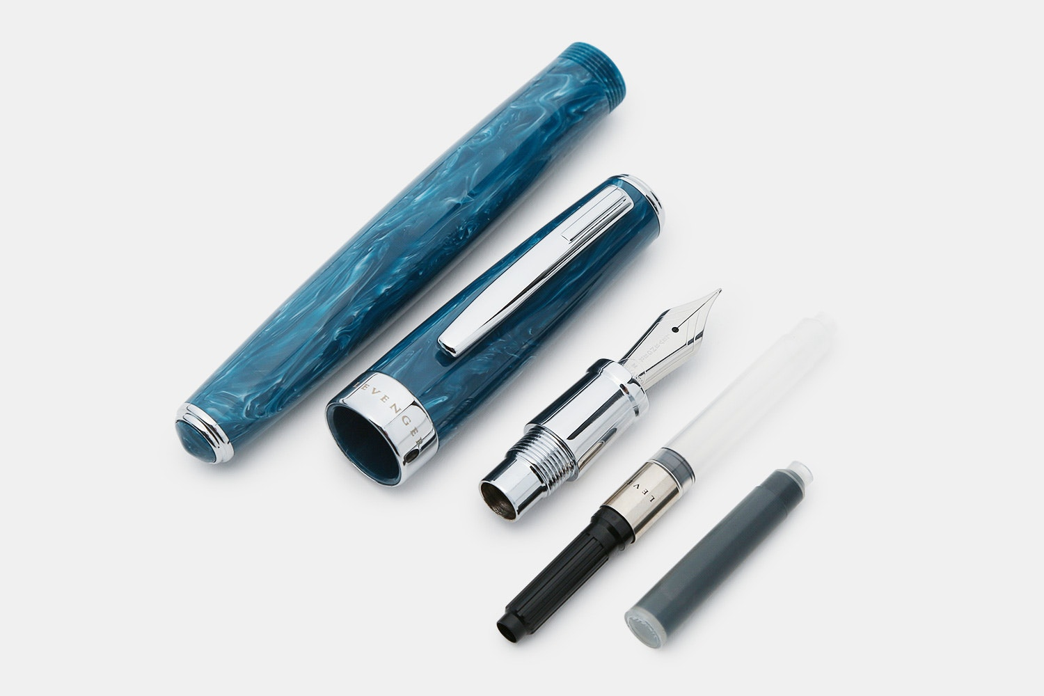 Levenger True Writer Select Fountain Pen