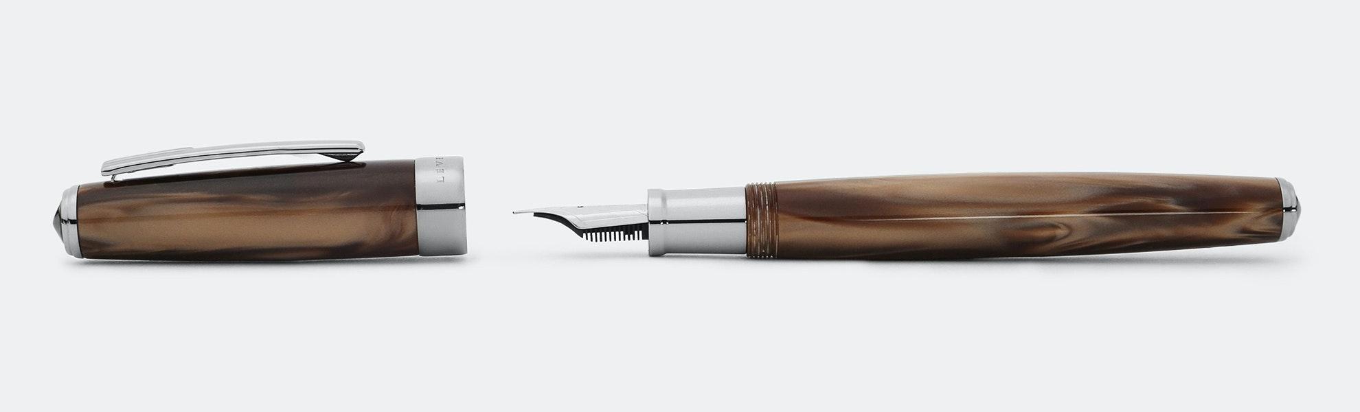 Levenger True Writer Select Fountain Pen