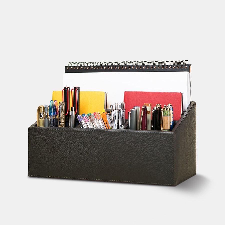 Levenger Unifier Desk Organizer