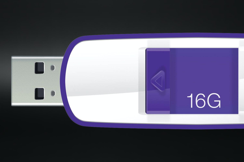 Lexar 16GB USB 3.0 JumpDrive 3-PK