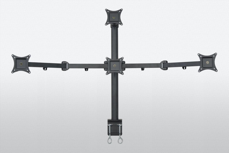Quad Mount 1x3 (Stand-V004C)